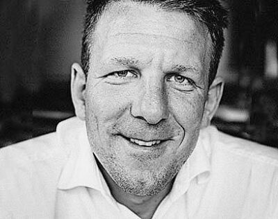 Der Ex-Profi-Scout - Lars Mrosko