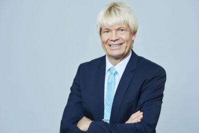 Der Pionier der Mikroernährung - Elmar Wienecke