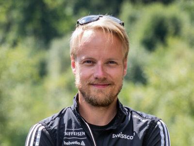 #025: Steffen Tepel - Wie ein Spieler durch Augentraining schneller wird