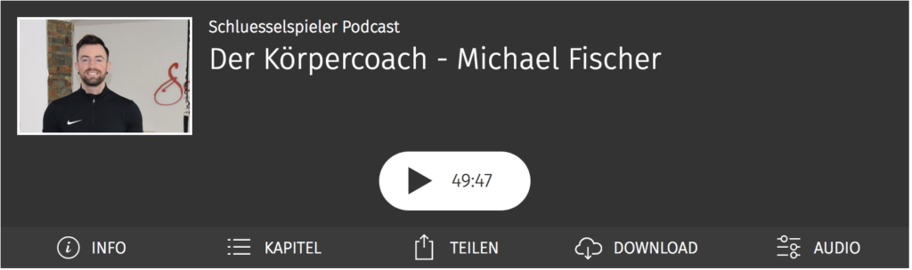 Der Körpercoach - Michael Fischer