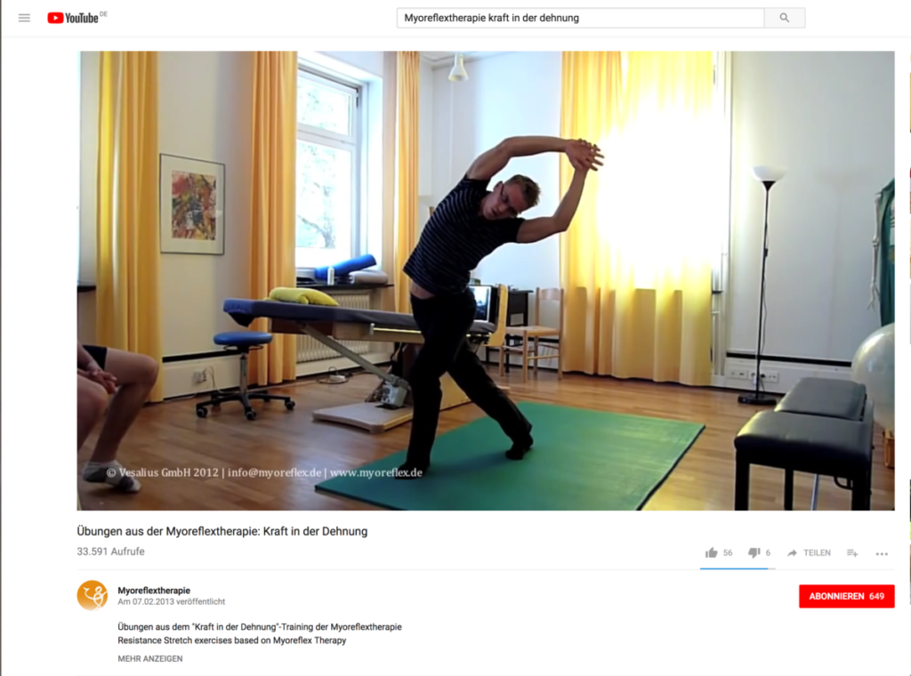 KiD - Übungsvideo