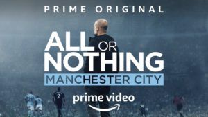 All or Nothing Docu
