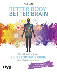 Better Body Better Brain