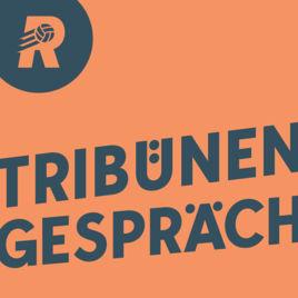 Tribünengespräch mit Norbert Elgert