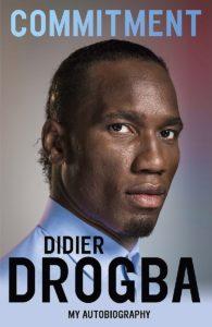Didier Drogbar - Commitment