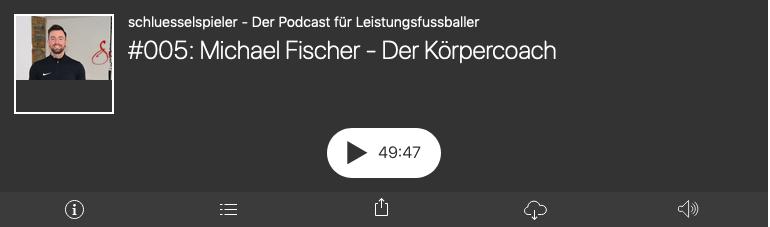 Michael Fischer im schluesselspieler