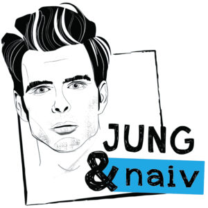 Jung und Naiv Podcast